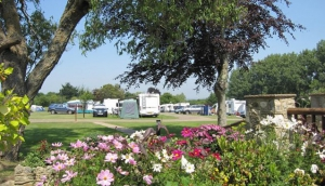 Appuldurcombe Gardens Holiday Park