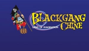 Blackgang Chine Theme Park