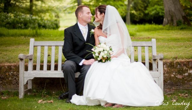 Chris Cowley - Isle of Wight Wedding Photographer