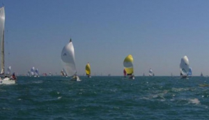 Cowes Sailing School