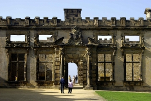English Heritage: Attractions Pass for Overseas Visitors