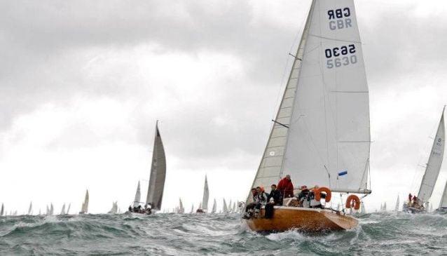 Paul Newell Sails