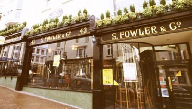 S. Fowler & Co