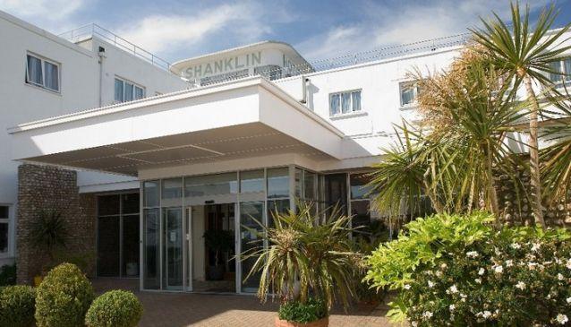 Shanklin Hotel