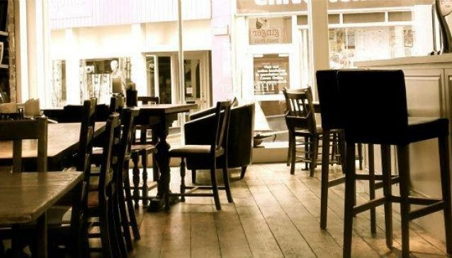 The Coast Bar And Dining Room