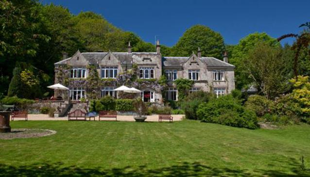 The Hermitage Country House Hotel Restaurant