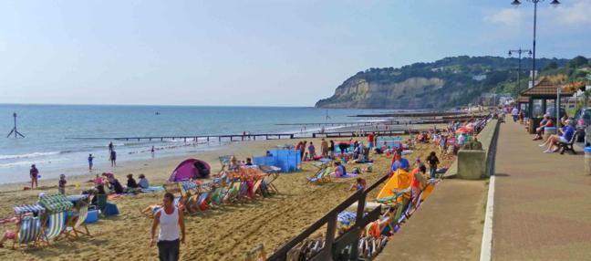 Beach Weddings Isle Of Wight