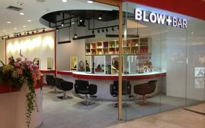 Blow+Bar