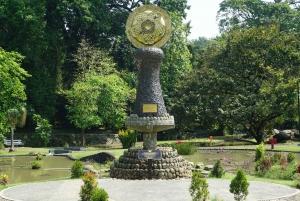 Bogor Cultural Tour with Botanical Gardens Visit