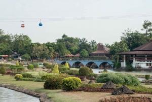 Indonesia in Miniature Park Tour