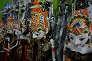 Jakarta: Bogor Cultural Tour with Botanical Gardens Visit