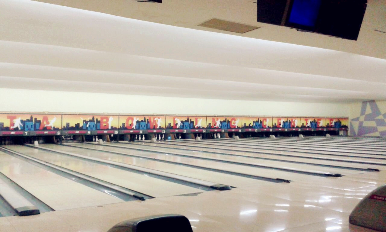 Jakarta Bowling Center