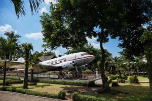 Jakarta: Indonesia in Miniature Park Tour