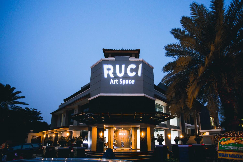 RUCI Art Space