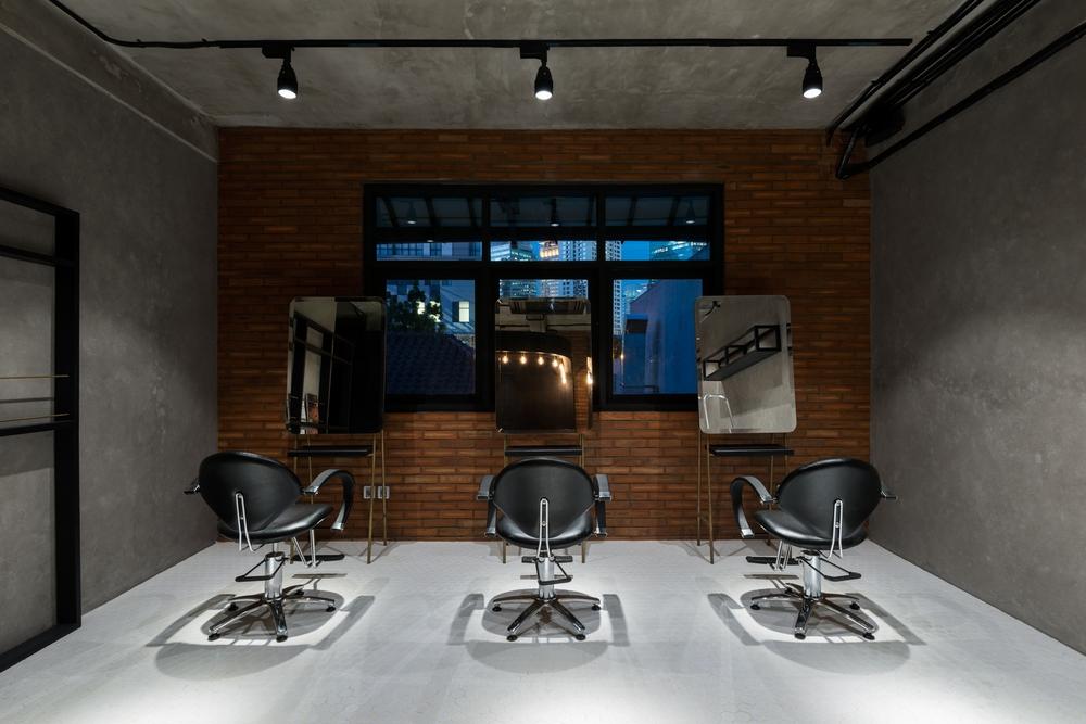Ryoji Sakate Hair Lounge