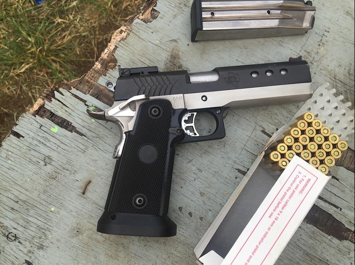 Senayan Shooting Range