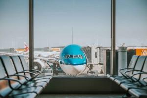 Soekarno-Hatta Airport Private Transfer