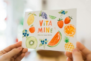 Vita-Mine Smoothie Bar