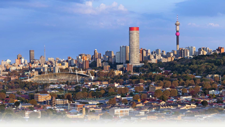 My Guide Johannesburg