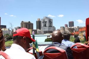 1 or 2 Day Johannesburg Hop-On, Hop-Off Tour