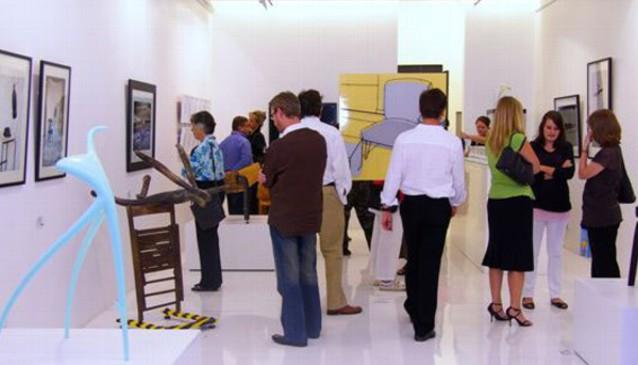 Artspace Rosebank