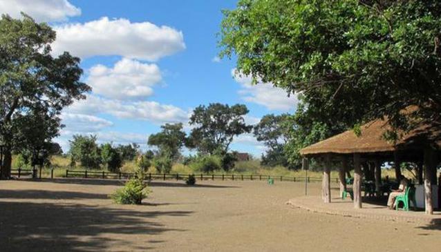 Babalala Picnic Site
