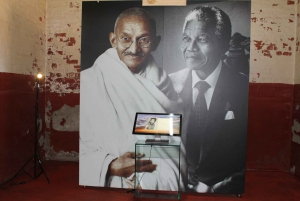 Constitutional Hill & Apartheid Museum Half Day Tour