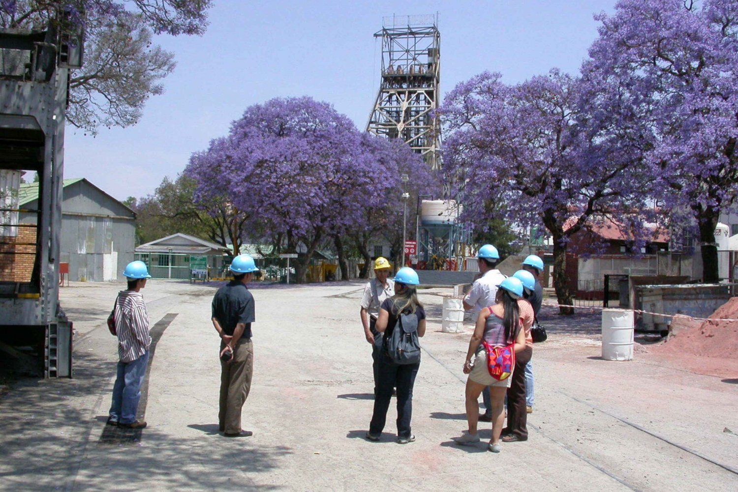 Cullinan Diamond Mine & Pretoria Full Day Tour