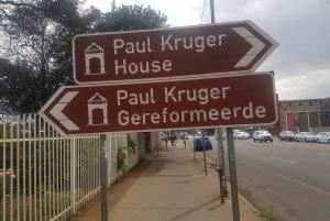 Cullinan Diamond Mine & Pretoria Full Day Tour