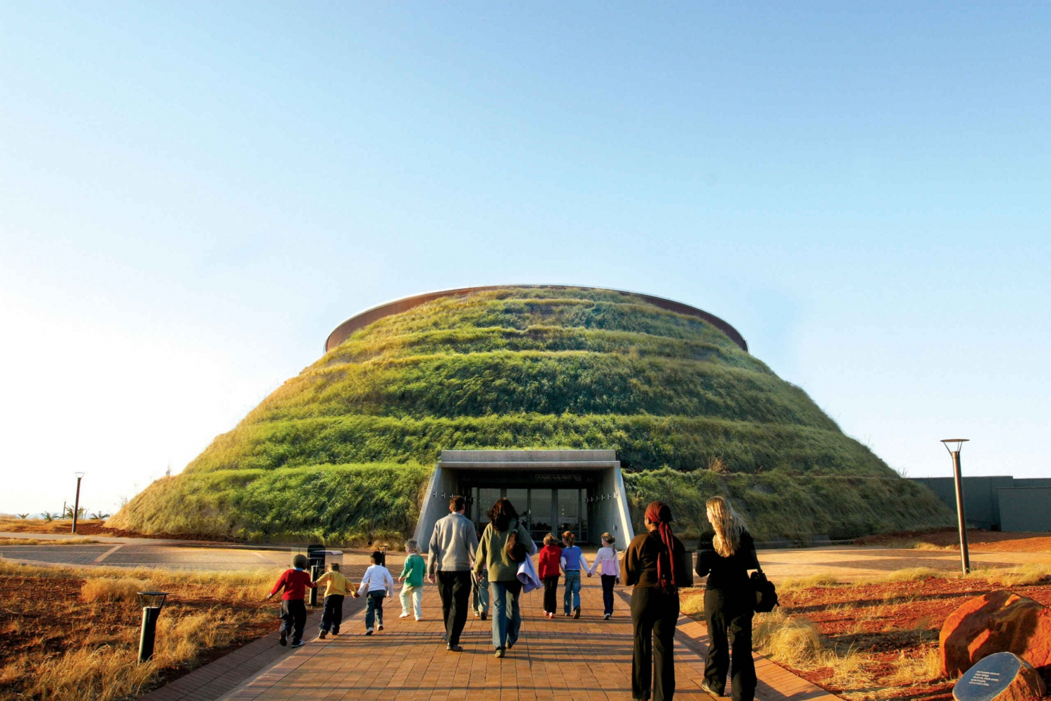 From Cradle of Humankind Half-Day Shared Tour