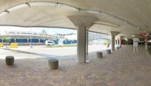 Gautrain Marlboro Station