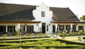 Granita Restaurant at Kievits Kroon