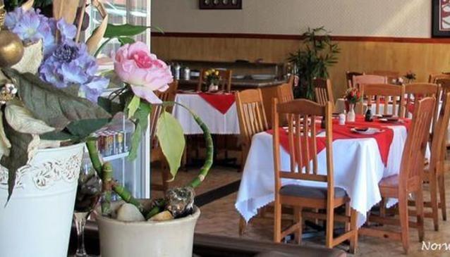Hokkaido Japanese and Chinese Restaurant