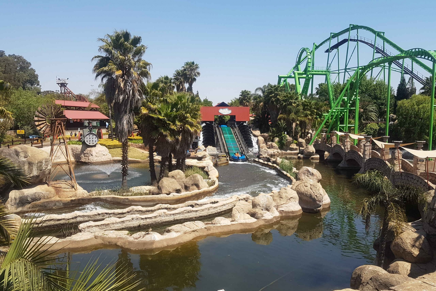 Joburg/Soweto & Gold Reef City Full Day Tour