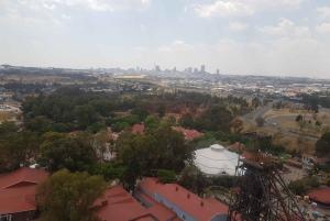 Joburg/Soweto & Gold Reef City Full Day Tour