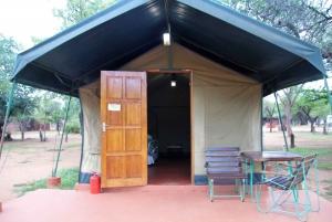 Johanessburg: 3-Day Pilanesberg Camping Adventure