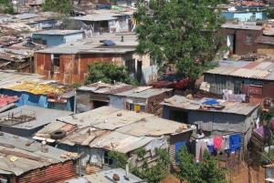 Johannesburg and Soweto: Half Day Tour