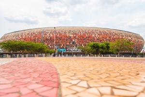 Johannesburg and Soweto Night Tour