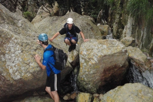 Johannesburg: Canyoning Adventure