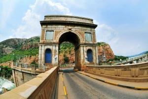 Johannesburg Like a Local: Customized Guided Tour