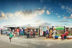 Johannesburg: Soweto Half-Day Tour