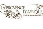 La Provence D'Afrique