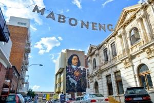 Maboneng Walking Tour
