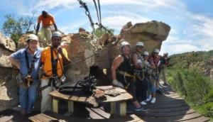 Magaliesberg Canopy Tour