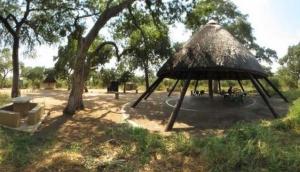 Mooiplaas Picnic Site