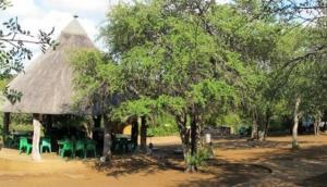 N'wanetsi Picnic Site