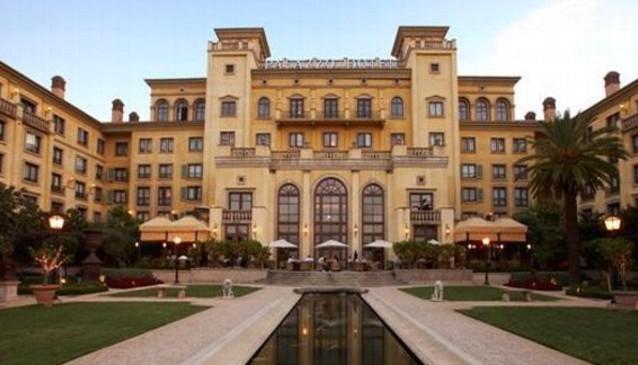 Palazzo Hotel Montecasino