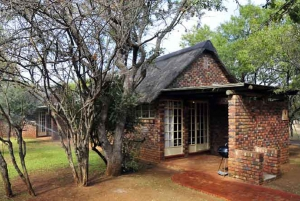 Pilanesberg: 2 Day 3-Star Pilanesberg Safari