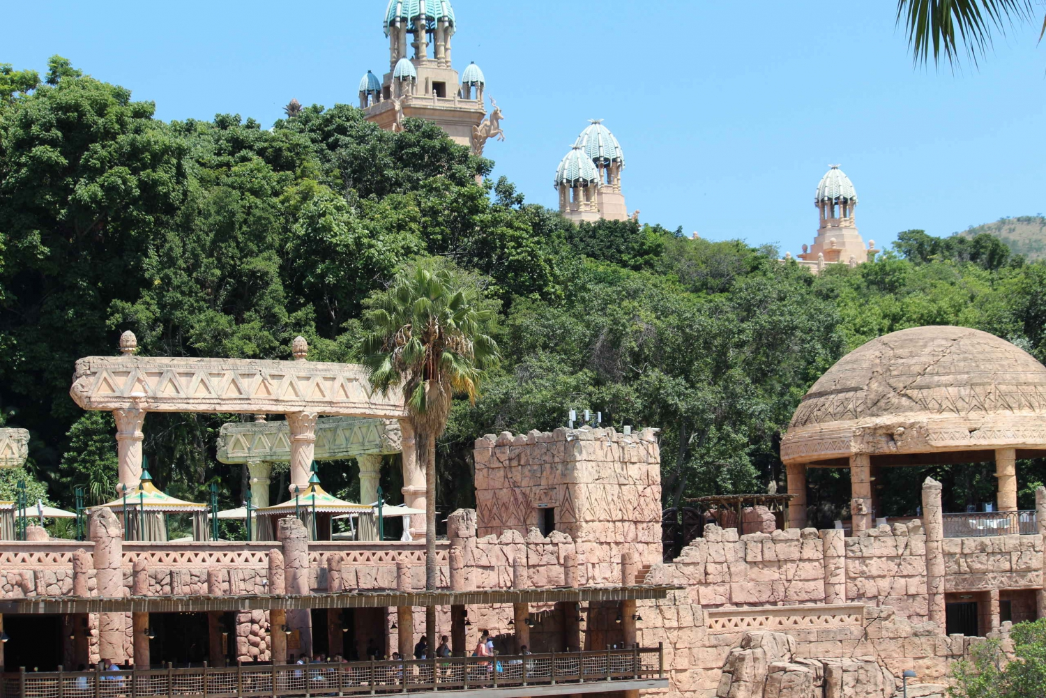 Private One-Way or Return Transfer to Sun City