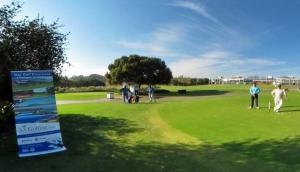 SA Golfing